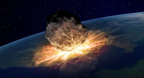 Η Γη σε κόκκινο συναγερμό: Έρχεται φονικός αστεροειδής μεγαλύτερος από τον Πύργο του Άιφελ - Βίντεο