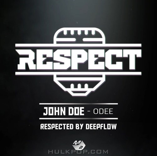 ODEE – John Doe (Remix) – Single