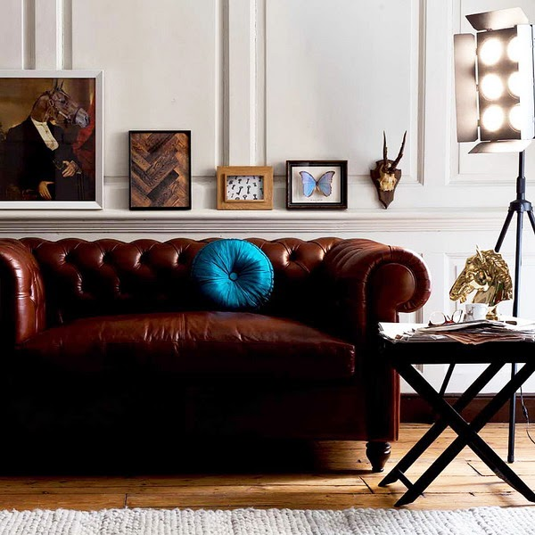 Decata designs november 2013 - Chesterfield sofa living room ideas ...