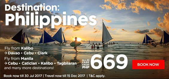 air asia philippine destinations promo