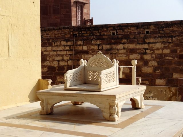 Mehrangarh Fort - History and Architecture
