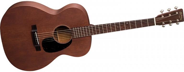 dan guitar martin
