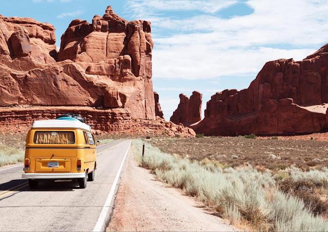 Utah : 6 choses à faire lorsque l'on est à Moab