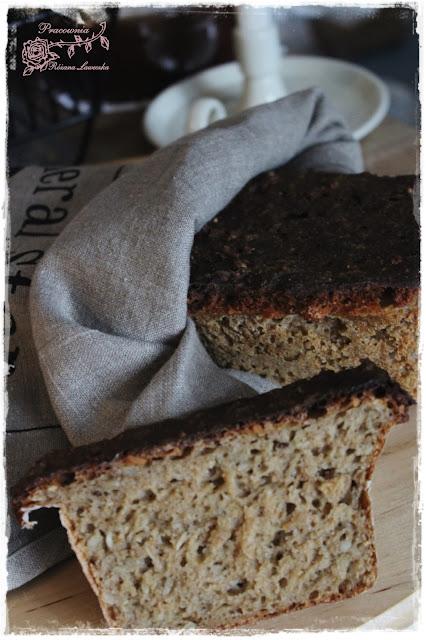 Niedzielny poranek z zapachem chleba w tle …