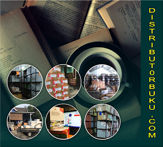 Daftar Buku Lengkap Penerbit Teknosain