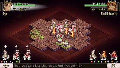 Reversiquest 2 Game Screenshot 3