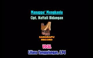 Download Lagu Toraja Manappa' Mengkaola (Liliana Tanggulungan, S.Pd)