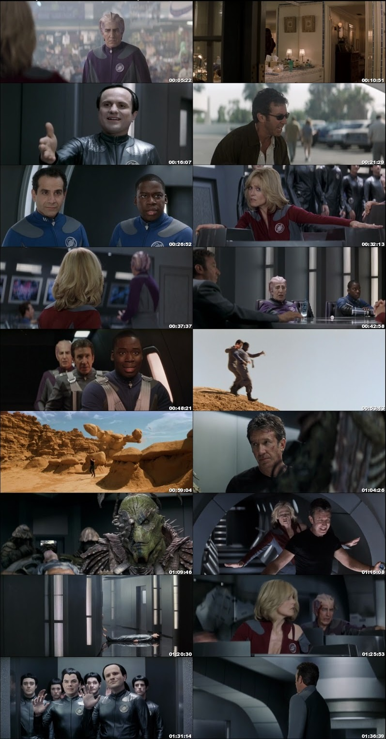 Galaxy quest hollywood movie in hindi download
