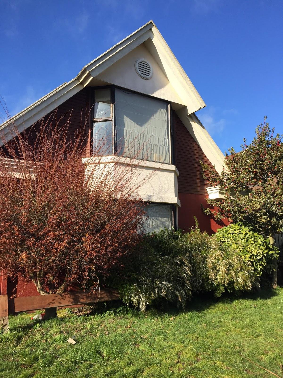 Rachel propiedades arriendo de casa con 4d en barrio ingl s for Arriendo de casas