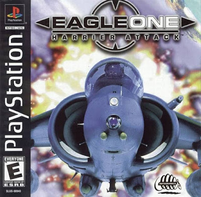 descargar eagle one harrier attack psx mega