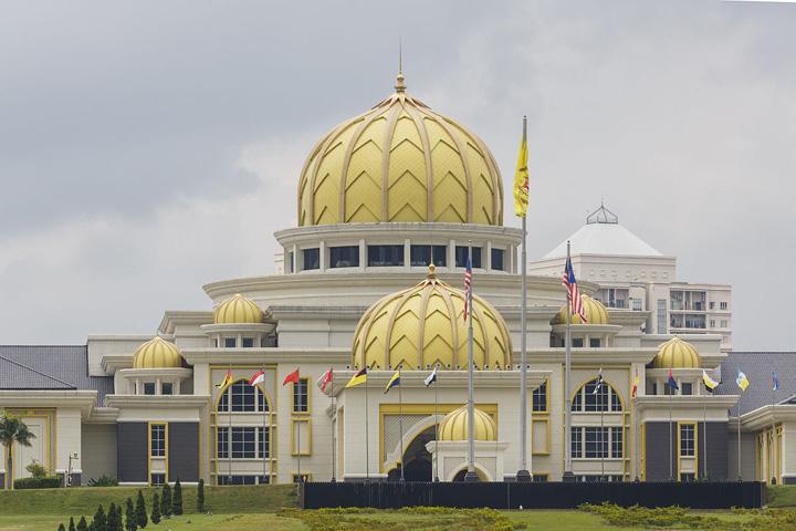 Senarai Penuh Menteri & Timbalan Menteri Kabinet Malaysia 2018