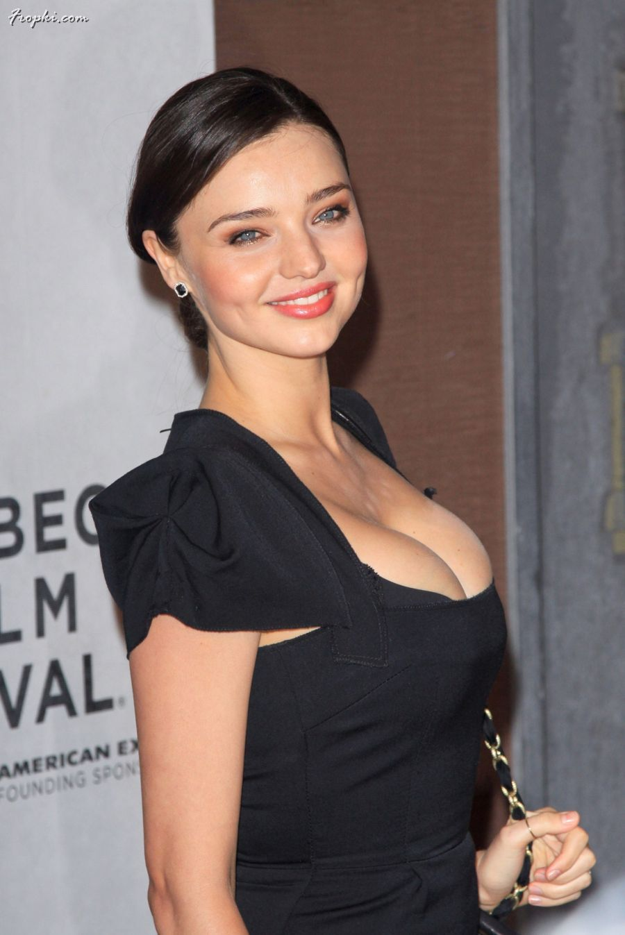 "Miranda Kerr S Best Style Looks Ever: CELEBRITIES: Miranda Kerr ""The Good Doctor"" Premiere In"
