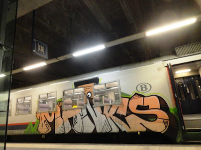 Nmbs Lovers