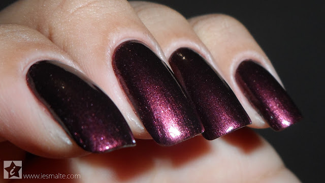 Esmalte Folk, High Gloss, Impala