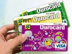 Solicitar cartão de crédito pre pago Visa Recarregavel, Banco do Brasil, Cartão recarregável para usar na internet, Cartão pre pago como fazer