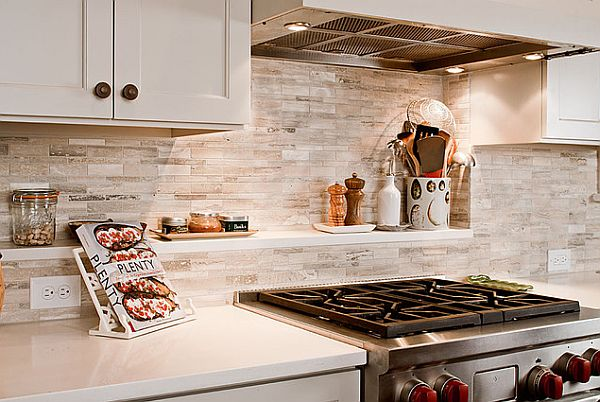 Kitchen Tiles Flooring Design Ideas