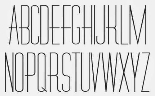 Matt McDonald GCSE: Typography