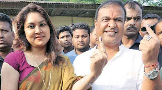 himanta-biswa-sarma-biography-age-wife-family