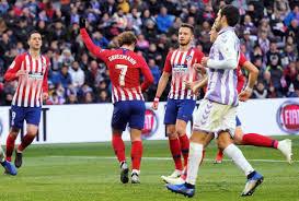 مشاهدة مباراة اتلتيكو مدريد وبلد الوليد بث مباشر بتاريخ 20/06/2020 الدوري الاسباني