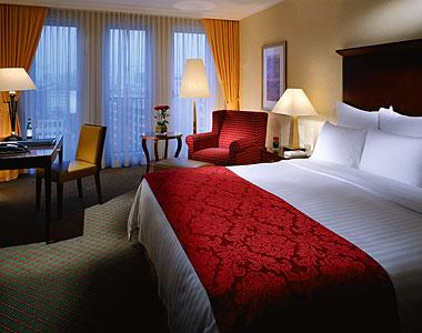 Berlin Marriott Hotel Berlin Germany