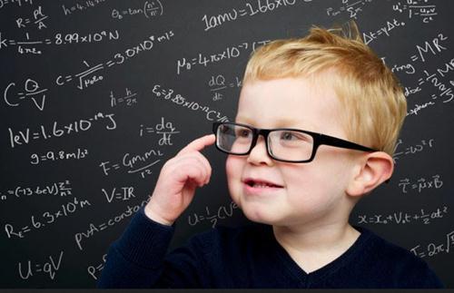 cara bikin anak cerdas