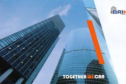 Lowongan Kerja PT. Bringin Karya Sejahtera (BRIKS) Pekanbaru Mei 2019