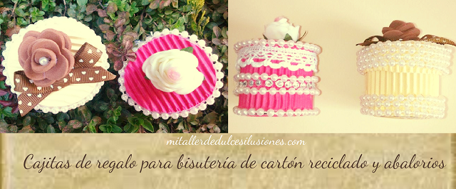 http://www.mitallerdedulcesilusiones.com/2016/05/cajitas-de-regalo-con-carton-y-abalorios.html