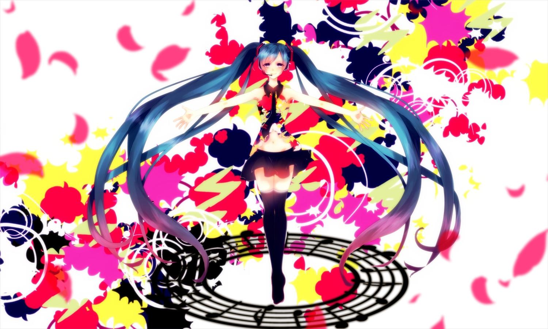 Anime Girl Wallpaper HD