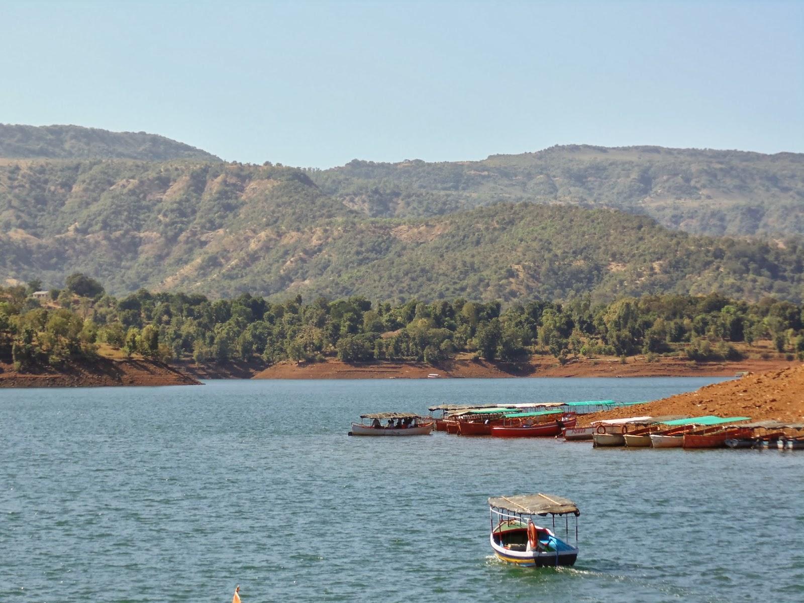 A Short Ride To Tapola Mini Kashmir Of Maharashtra