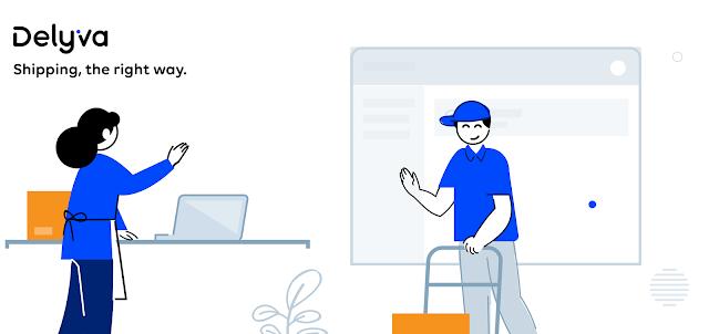 Delyva Sedia Membantu Online Seller Untuk Penghantaran Barang Yang Lebih Cepat, Murah Dan Menjimatkan Masa