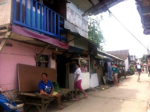 Babakan Sawah, Satu lagi Kampung Kota yang Terancam Digusur