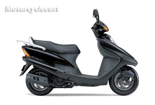 honda spacy helm in version auto motor sport 2012. Black Bedroom Furniture Sets. Home Design Ideas