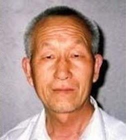 Dom James Su Zhimin, bispo de Baoding, a polícia confinou em local ignoto