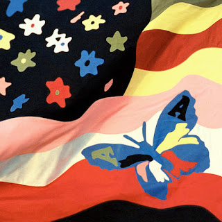 The Avalanches - Wildflower (2016) -  Album Download, Itunes Cover, Official Cover, Album CD Cover Art, Tracklist