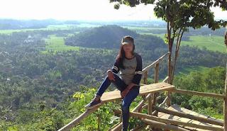 Bukit PJR Panjerejo