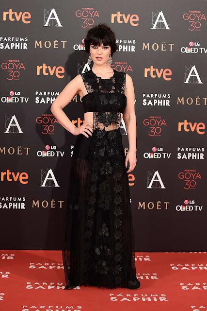 Sara Vega Goya 2016
