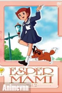 Esper Mami - Cô Bé Siêu Phàm 2013 Poster