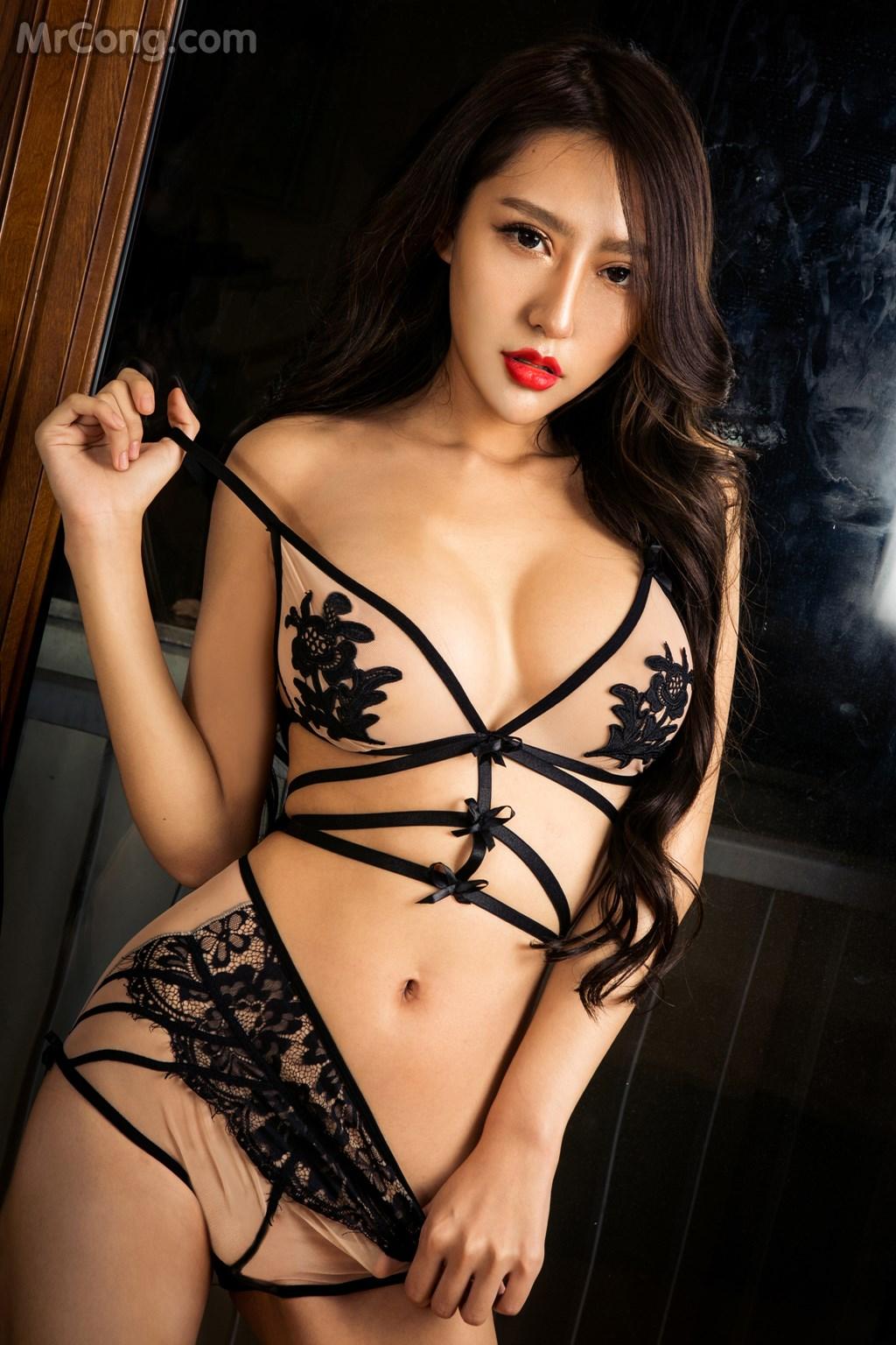Image MrCong.com-UGIRLS-U222-Abby-Jin-Jin-002 in post UGIRLS U222: Người mẫu Abby (金金) (66 ảnh)
