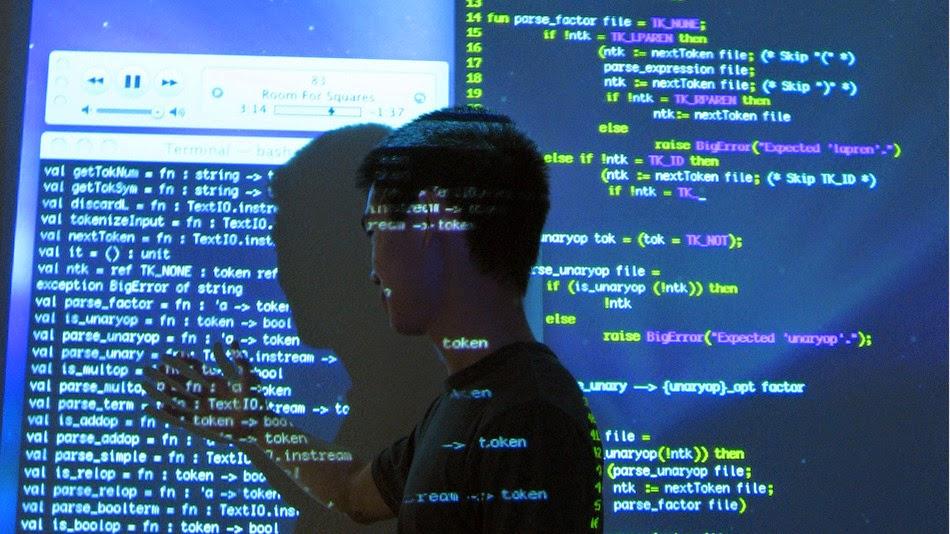 Observe as pessoas de código em tempo real com Livecoding.tv