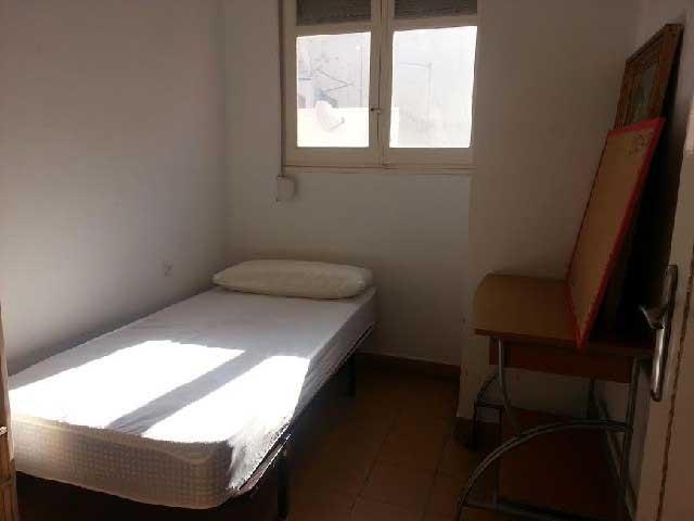 piso en venta ronda magdalena castellon dormitorio3