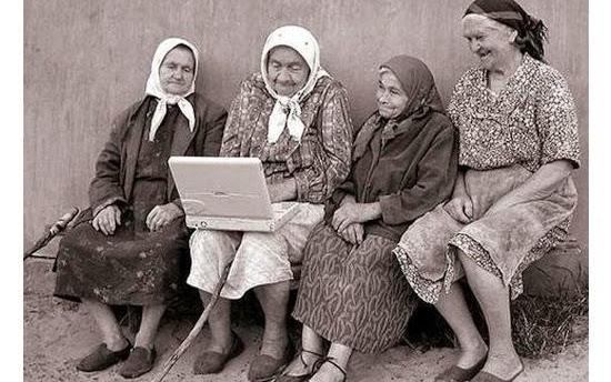 O tym, gdy swój laptop oddajesz do naprawy kobiecie, czyli idzie nowe - Czytaj więcej »