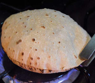 Astrological measures Chapati Roti Jyotis upay