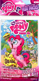 MLP Fun Pack Series 1 #2 Comic