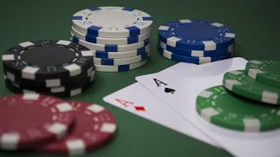 Kenali Permainan Casino Online Melalui Aplikasi Di HP anda