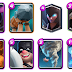 Bridge Spam Deck with Pekka And Executioner