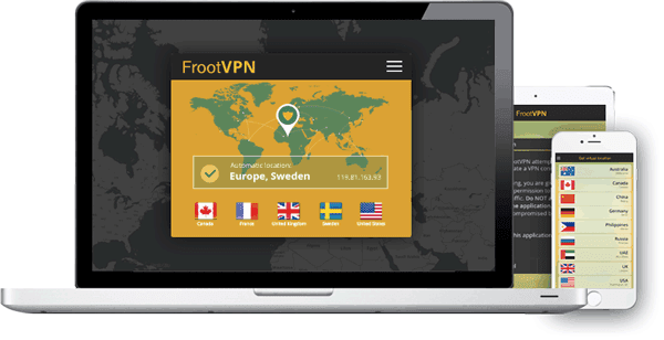 14 Website Layanan VPN Gratis dan Berbayar di PC/Laptop