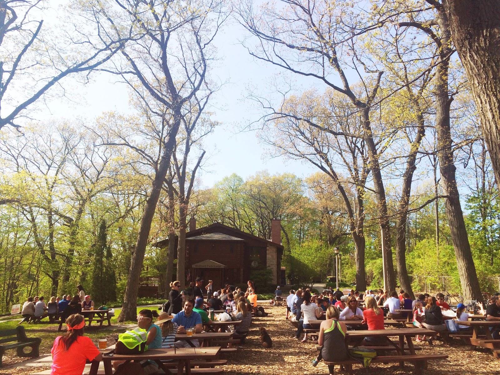 planet kelsey hubbard park beer garden