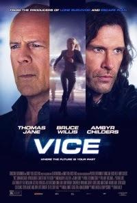 Vice La Película