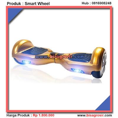 Smart Balance Wheel Skuter Listrik