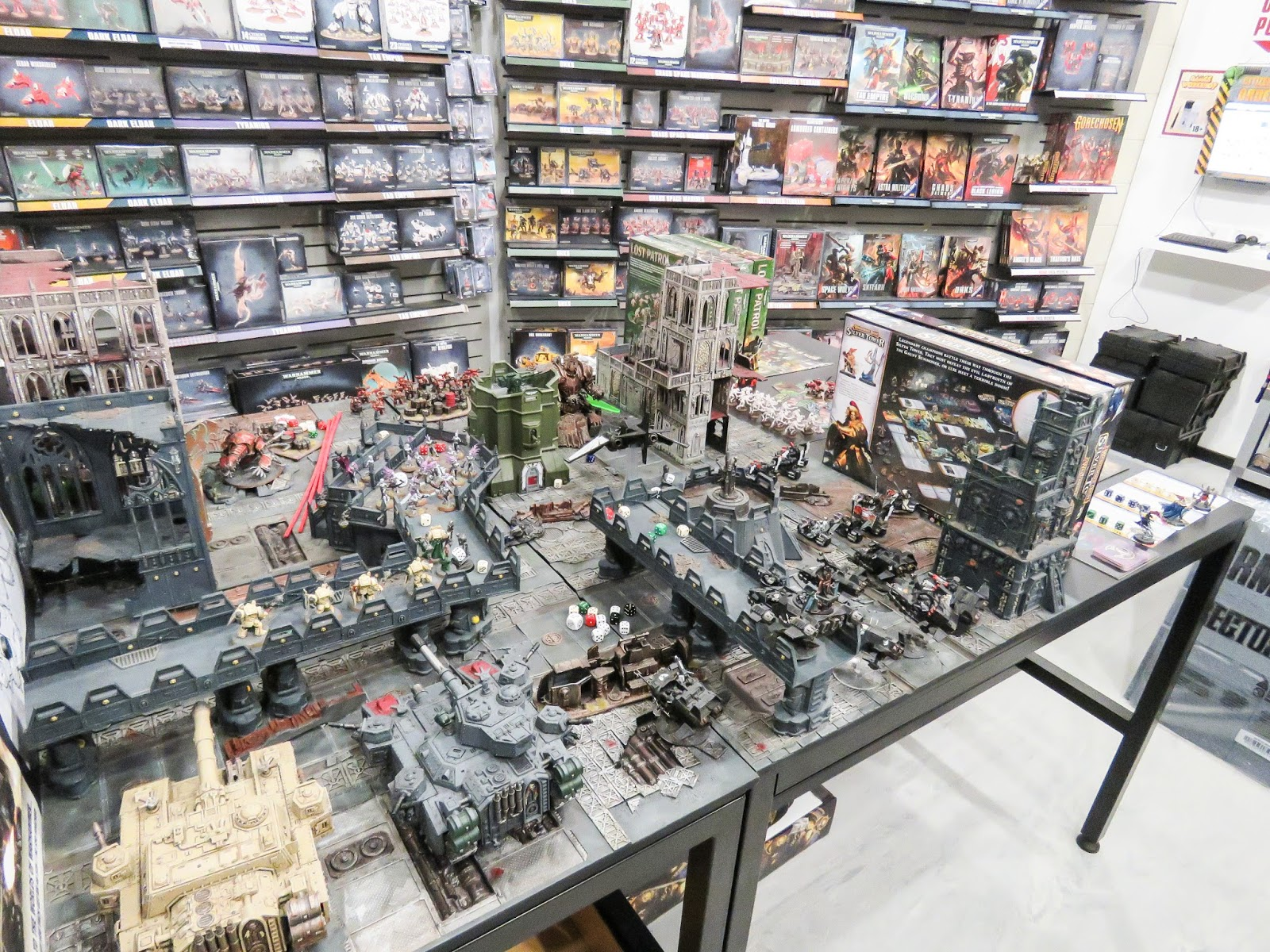 Banjo Unchained Games Workshop Wellington New Zealand